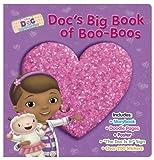 Doc McStuffins Doc's Big Book of Boo-Boos (Disney Doc Mcstuffins)