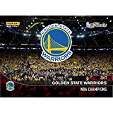 2017 Panini Instant Golden State Warriors NBA Champions Complete Trading Card Set (24 Cards) - Fanatics Authentic Certified