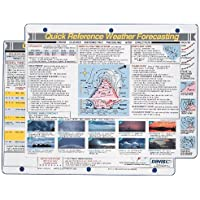 Davis Instruments Weather Forecasting Quick Reference Card