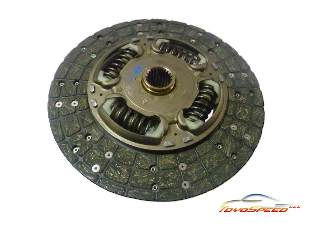 DISC ASSY, CLUTCH FIT FOR TOYOTA HILUX 05-11 OEM GENUINE 31250-0K170