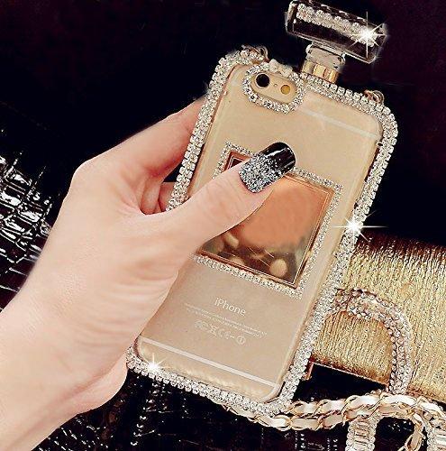 perfume bottle case - 5