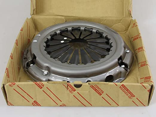 Amazon.com: New Clutch Cover Assy 10.2
