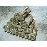 姫高麗芝 (ヒメコウライシバ) 20ロール 芝生 グランドカバー 高麗芝の改良種