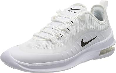 Nike Tenis Air MAX Axis - AA2146100 - Blanco - Hombre
