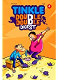 Tinkle Double Double Digest No .4