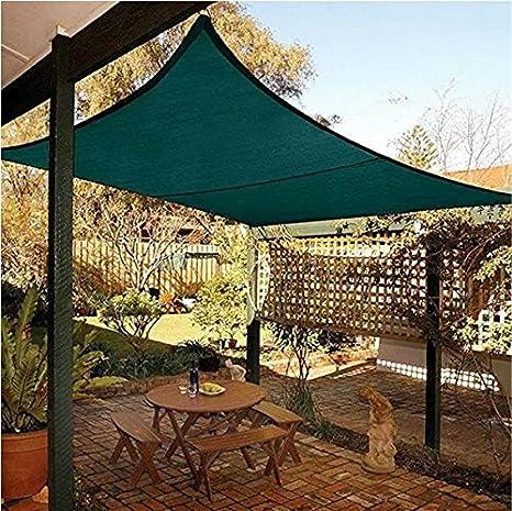 Guoyajf Sonnenschutznetz Sun Netz Maschen Schatten Sunblock