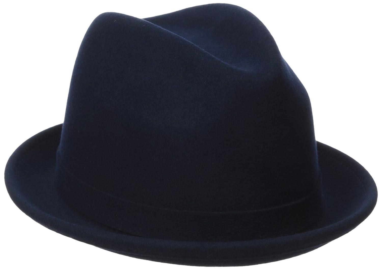 Kangol Headwear LiteFelt® Player Trilby Hat 5122BC