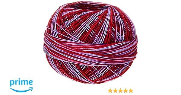Wild Flower Handy Hands HH10109 Lizbeth Premium Cotton Thread