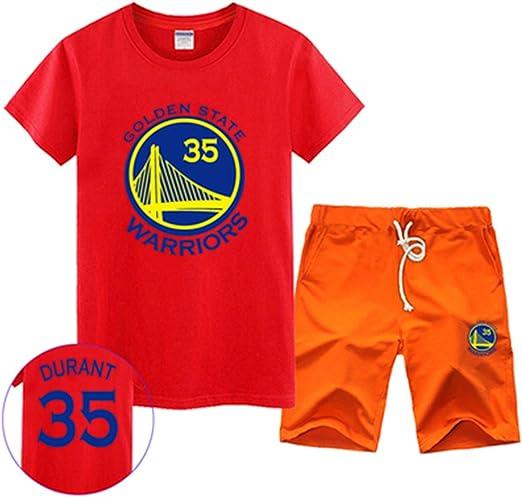 ENTHUSIAST Camiseta De Hombre Traje NBA Golden State Warriors ...