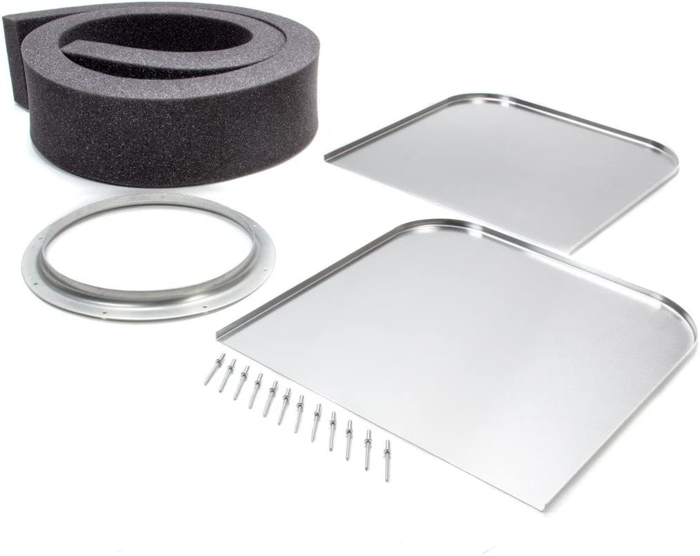 SINGLE Moroso 65961 AIR PAN KIT