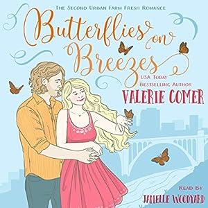 Butterflies on Breezes Audiobook