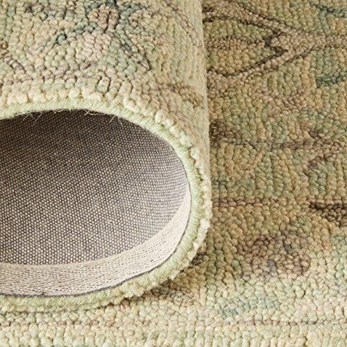 Stone & Beam Serene Transitional Wool Area Rug, 8' x 10', Multi by Stone & Beam (Image #4)