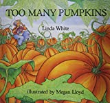 Too Many Pumpkins (1 Paperback/1 CD)