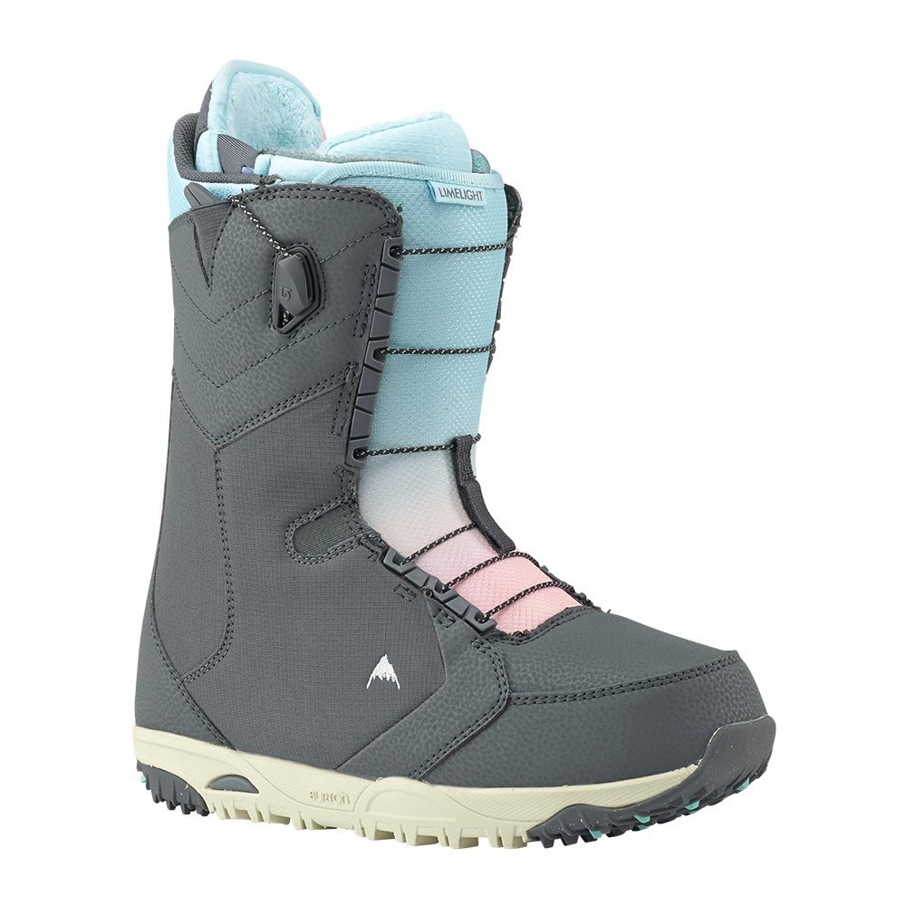 Burton Limelight Speed Lace Snowboard Boot Womens by Burton
