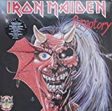Purgatory Maiden Japan LP IMPORTED FROM US SEALED