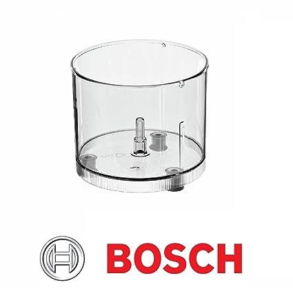 REPUESTOELECTRO-Vaso Picador BATIDORA Bosch 00268636