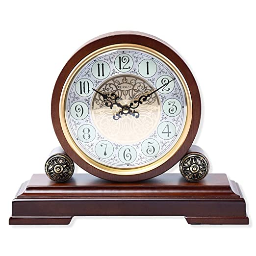 Relojes de mesa Decoración de la Sala de Estar de la Vendimia ...