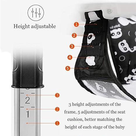 Amazon.com: Spoon Walker - Andador para bebé, fácil de ...