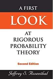 Amazon probability and random processes 9780198572220 first look at rigorous probability theory a 2nd edition fandeluxe Image collections