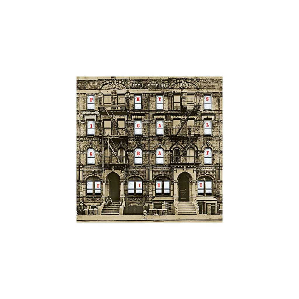Physical Graffiti – Remastered Original