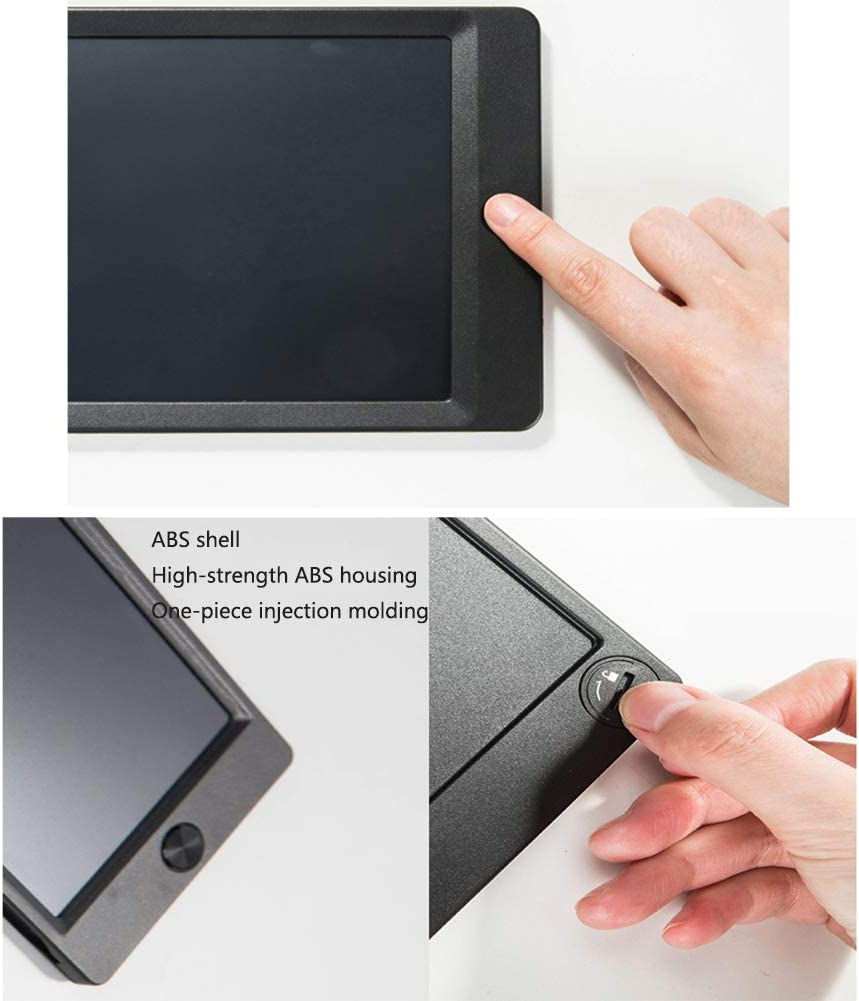 Student Write Digital Graphics Tablet MAG.AL LCD 5 Inch Erasable Electronic Blackboard for Office Family Portable Child Graffiti Drawing Board