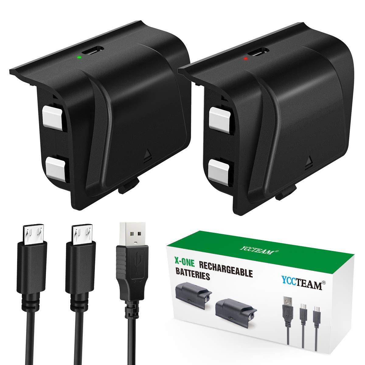 2 Baterias Para Control Xbox One/x/s/xbox One Elite