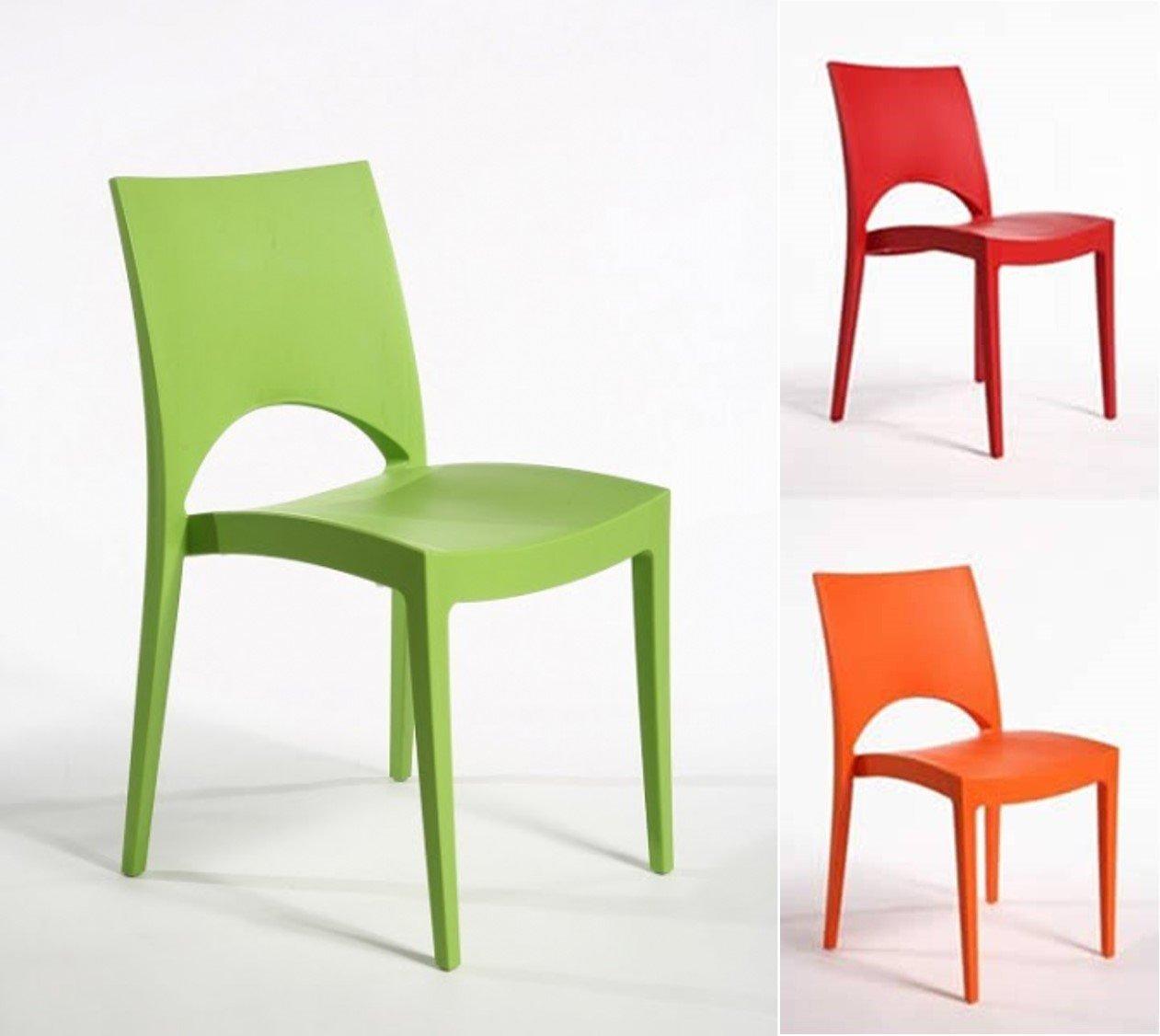 Sedie per la cucina forum with sedie per la cucina sedie for Sedie da cucina trasparenti