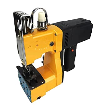 gr-tech Instrumento® Manual Máquina de coser portable Sealing Machine – Bolsa de tejido