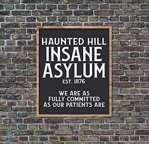 MalertaART Halloween Wall Art Halloween Clipart Halloween Sign