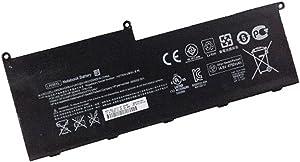 New 14.8V 72Wh LR08XL Battery Compatible with HP Envy 15-3000 HSTNN-UB3H HSTNN-DB3H TPN-I104 660152-001 660002-271