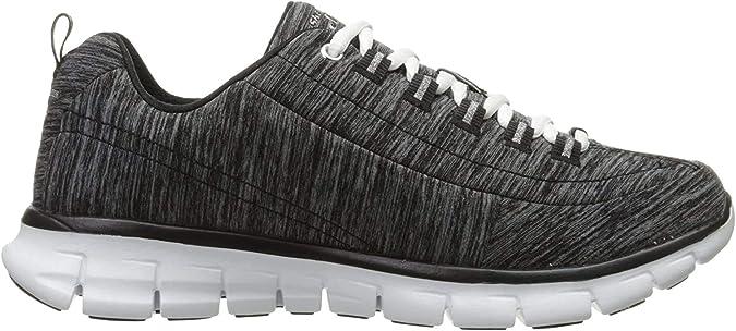 Skechers Synergy, Zapatillas de Deporte para Mujer: Amazon.es ...