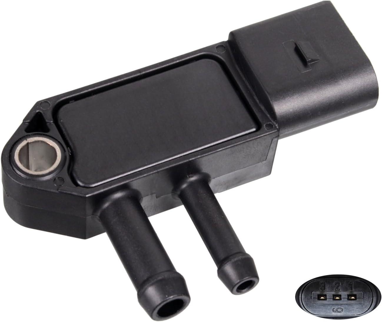 febi bilstein 40767 Exhaust Pressure Sensor pack of one