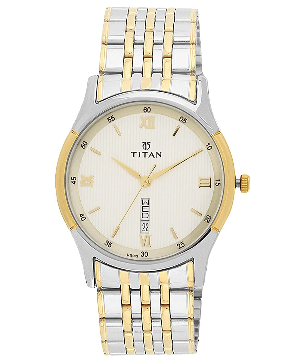 Look These Titan Best Watches for Men under 3000 Before Buying in 2020
