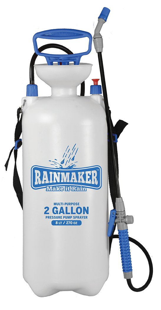 Rainmaker Pump Sprayer - 2 Gallon by Rainmaker