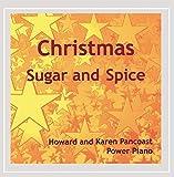 Christmas Sugar and Spice