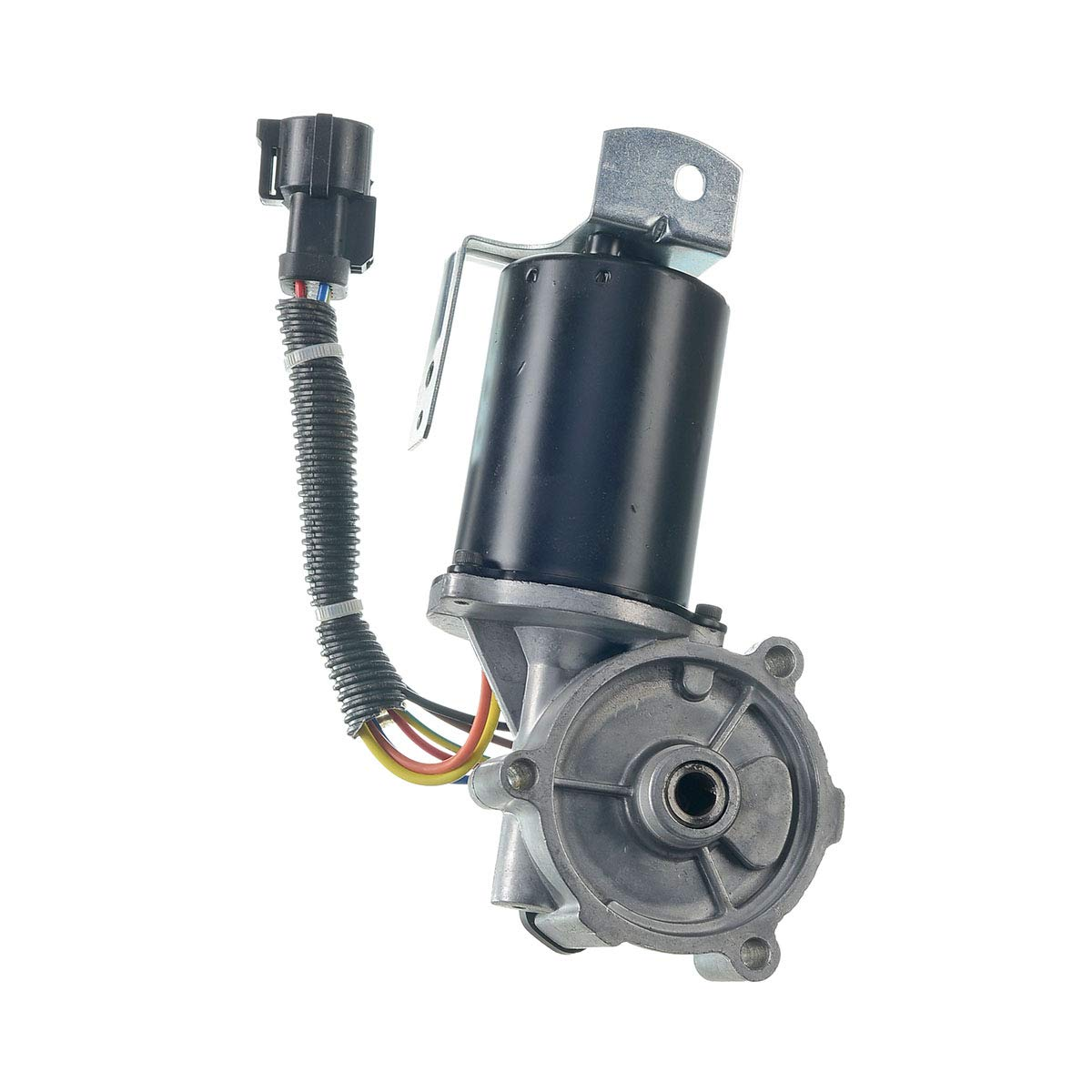 A-Premium Transfer Case Shift Motor for Ford Ranger 2006-2011 with 7 Pins