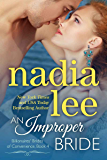An Improper Bride (Elliot & Annabelle #2) (Billionaires' Brides of Convenience Book 4)