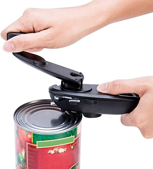 Amazon.com: Multifunction 8 In 1 Can Opener Manual - kitchen ...