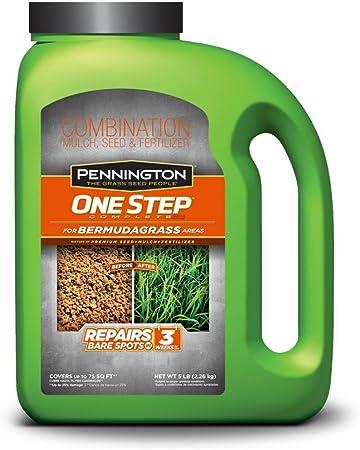Pennington Centipede Grass Seed and Mulch 5 lbs.