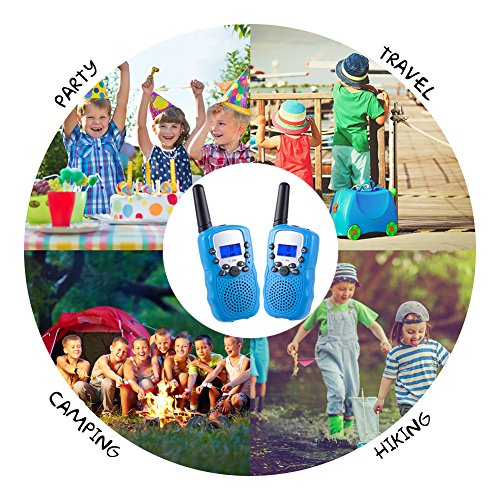 Outdoor Toys Age 4 : Toys for year old boys selieve kids walkie talkies