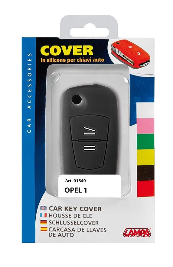 Amazon.com: Lampa 01549 Key Cover: Automotive
