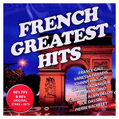Joe - French Greatest Hits [cd] - Zortam Music
