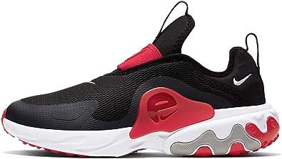 semanal leyendo Sí misma  Amazon.com | Nike React Presto Extreme (gs) Big Kids Running Casual Shoes  Cd6884-002 | Running