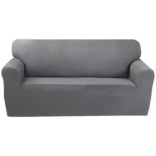 ABUKJM Cubrir Sofa Juego De Sofás Elásticos Todo Incluido ...