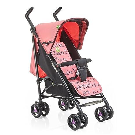 DS-carro de bebé Baby Trolley Light puede sentarse Four ...