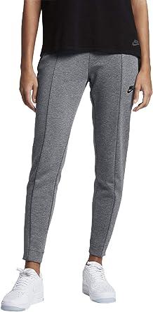 Nike Women S Sportswear Tech Fleece Pants At Amazon Women S Clothing Store