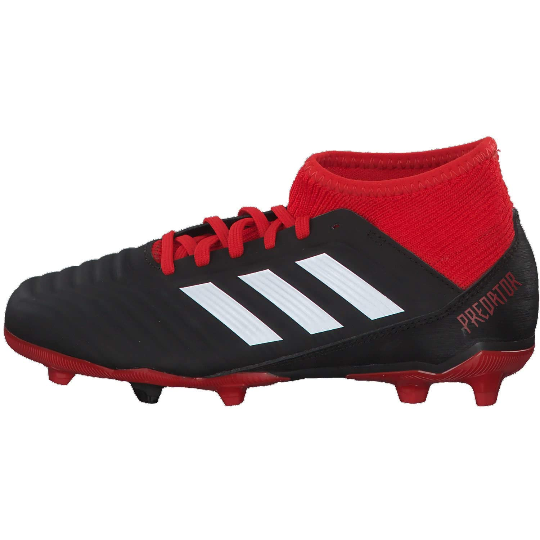 best sneakers d6324 4e4f3 adidas Predator 18.3 FG J, Botas de fútbol Unisex niños
