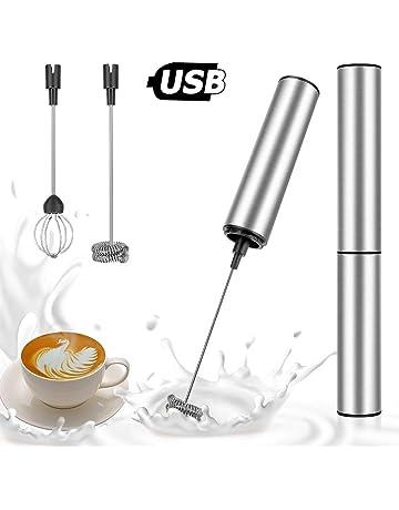Amazon.es: Batidoras espumadoras de leche: Hogar y cocina ...