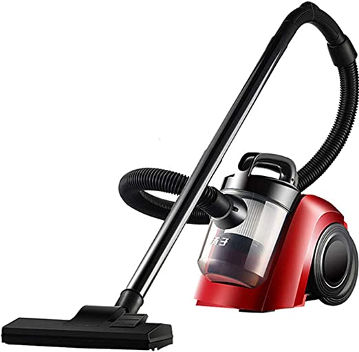 Haoli-vacuum Aspiradora de Cilindro, Aspiradora sin Bolsa ...