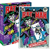 Dc Comics Joker 500 Pc Puzzle